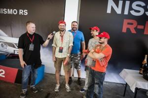 Андривнов Алексей Ведущий Шоу и Пресс-Конференций