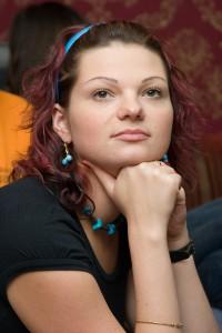 Наталья Филяюшкина